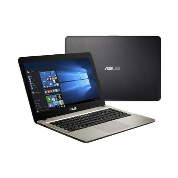 "ASUS A407UA(i3-7020/4GB/1TB/UMA/Fingerprint/14""/WINDOWS)"